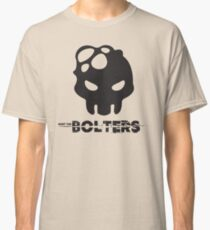 Hunt The Bolters Classic T-Shirt