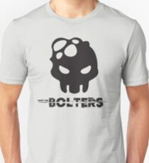 Jage die Bolters Slim Fit T-Shirt