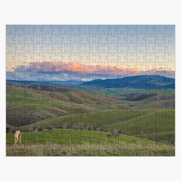Naked Doodle - Benambra Jigsaw Puzzle