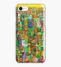 Urban adore iPhone Case/Skin