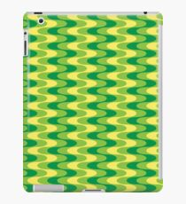 psychedelic case iPad Case/Skin