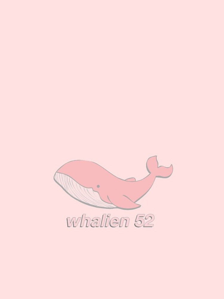 BTS Whalien 52  by peachpink