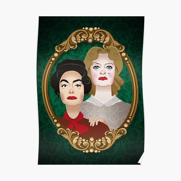 The Hudson sisters Poster
