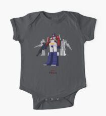 Optimus Prime - (mix) - light T-shirt One Piece - Short Sleeve
