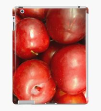Red Fruit 4 iPad Case/Skin
