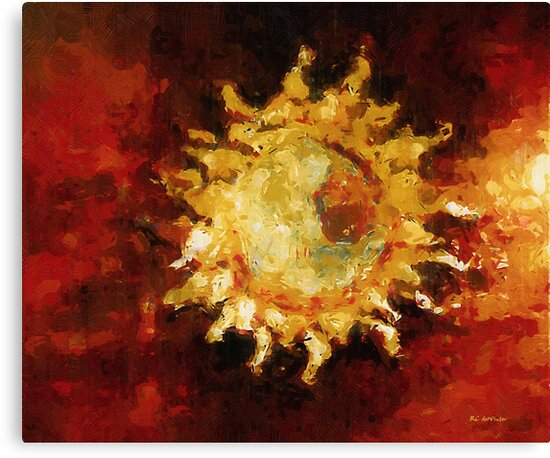 Flaming Out by RC deWinter