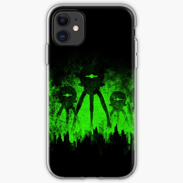 Walkers iPhone Soft Case