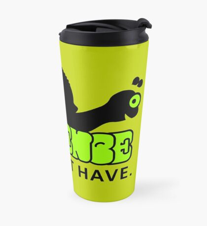 Patience - you must have VRS2 Travel Mug