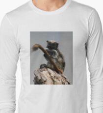 ZSL London Zoo 1 Long Sleeve T-Shirt