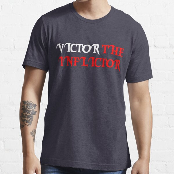 Victor The Inflictor Essential T-Shirt