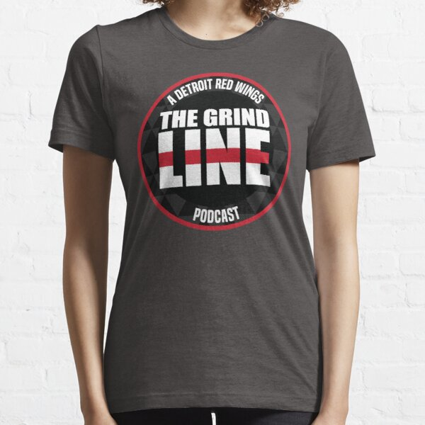 The Grind Line Essential T-Shirt