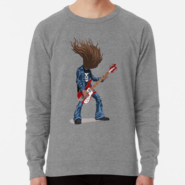 Cliff Burton Lightweight Sweatshirt