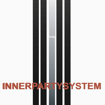 Innerpartysystem by Linto1234