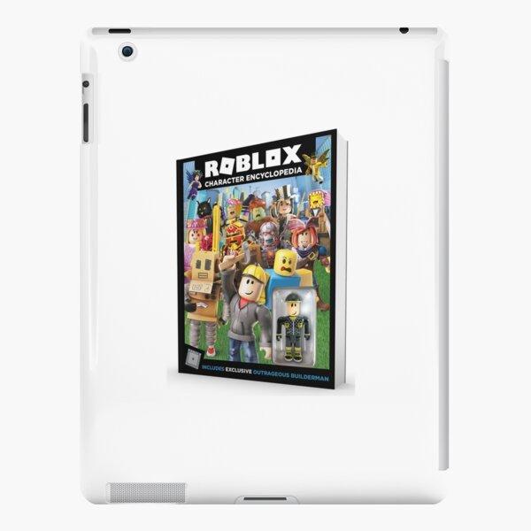 Copy of Copy of Roblox Shirt Template Transparent iPad Snap Case