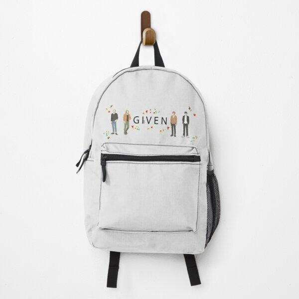 Given Friendos Backpack