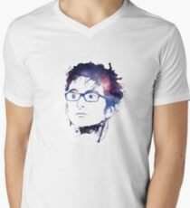 10th Doctor- David Tennant  T-Shirt