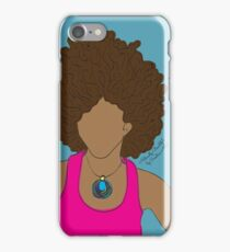 Soulful Living, Naturally Beautiful iPhone Case/Skin