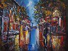 Colorful Night by Stefano Popovski