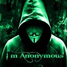 Anonymous by TattooedGuy