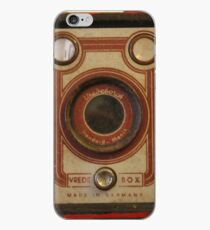 Compact Vredeborch iPhone Case