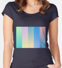No Know Women's Fitted Scoop T-Shirt