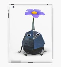 Rock Pikmin iPad Case/Skin