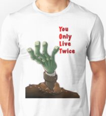 You Only Live Twice T-Shirt