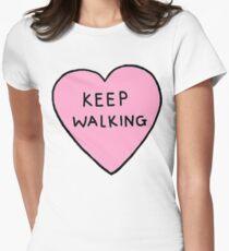 Keep walking T-Shirt