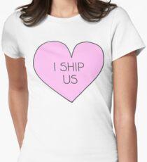 I ship us T-Shirt