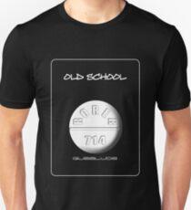 Old School (Quaalude) T-Shirt