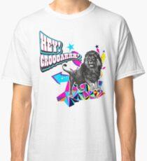 HEY! GROOOOOAR! ★ the lion said ★ Classic T-Shirt