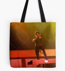 Lawrence Gowan Tote Bag