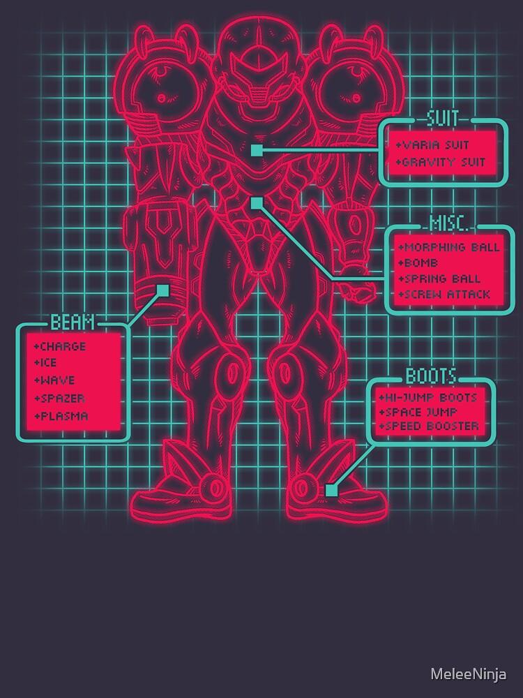 Varia Suit | Unisex T-Shirt
