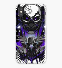 Cool Skulls iPhone Case/Skin