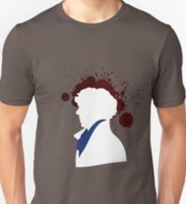 Fallen Sherlock (dark) T-Shirt