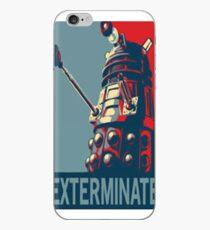 Dalek Case iPhone Case
