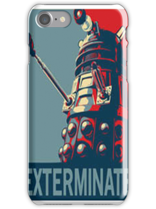 Dalek Case by Wrstudios01