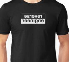 Reverse Engineer Unisex T-Shirt