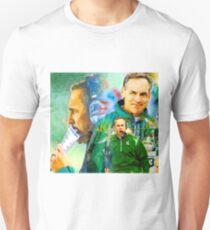Coach Mark Dantonio T-Shirt