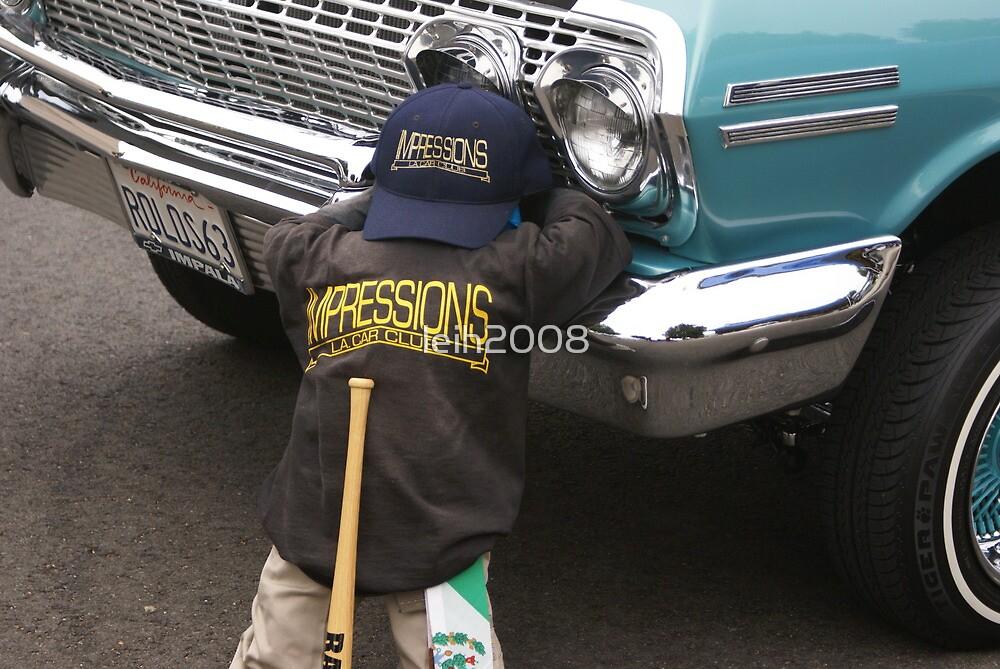 1963 Impala #1; Elks Lodge 12th Annual Car Show, Norwalk, CA USA by leih2008