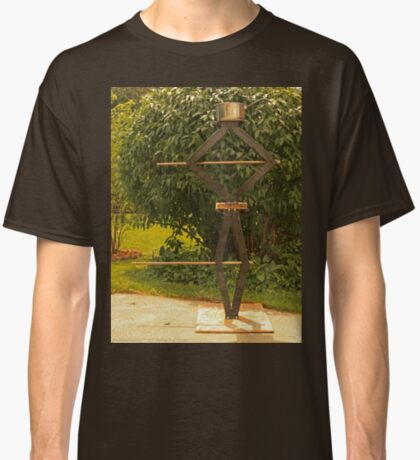 Pot Head Engineer Classic T-Shirt