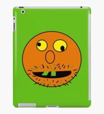 Crazy Face iPad Case/Skin