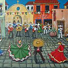 Fiesta Siesta by Countrydudeuk