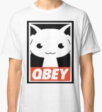 Qbey Classic T-Shirt