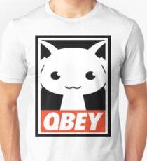 Qbey Unisex T-Shirt