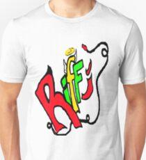 RiFFi Unisex T-Shirt