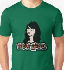 New Girl Unisex T-Shirt