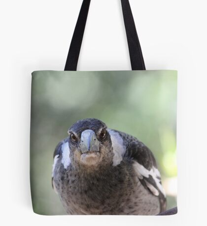 NO! I'm Not A Turtle! Tote Bag