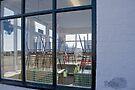 The Light Railway Cafe by Nigel Bangert