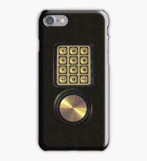 Arcade RPG Controller 2 iPhone Case/Skin